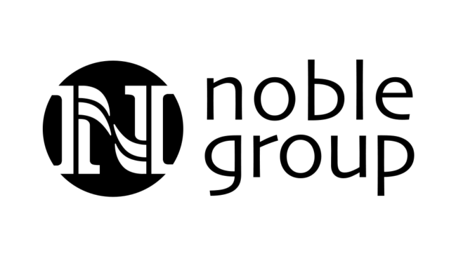 Image result for Noble Group shares