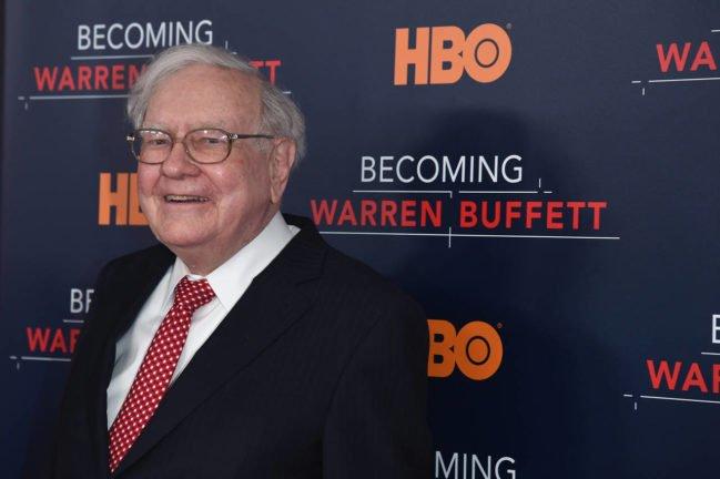warren buffett documentary
