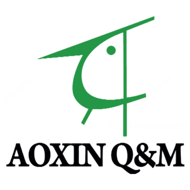 AOXIN Q&M Dental Group