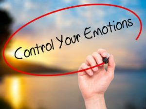 control your emotions value investing