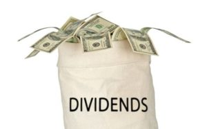 dividends brian mytwocents