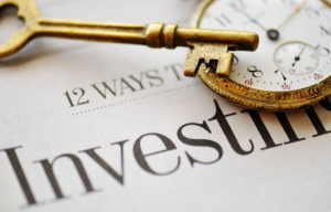 key to value investing