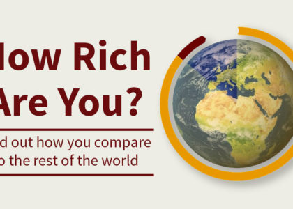 How Rich Are You