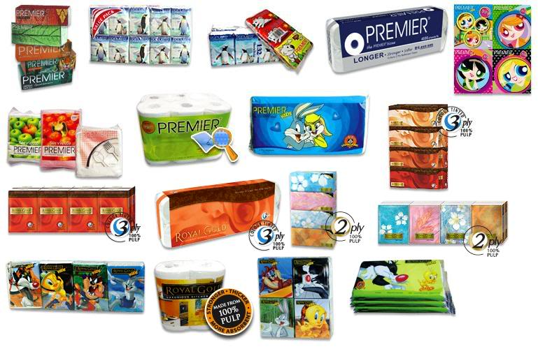 NTPM products