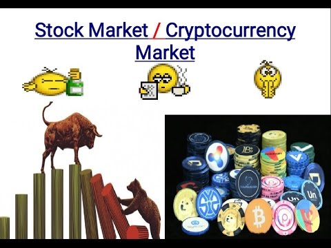 stocks forex cryptocurrencies
