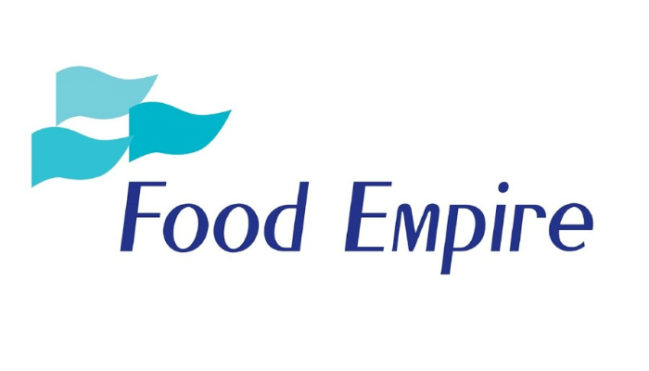food empire logo