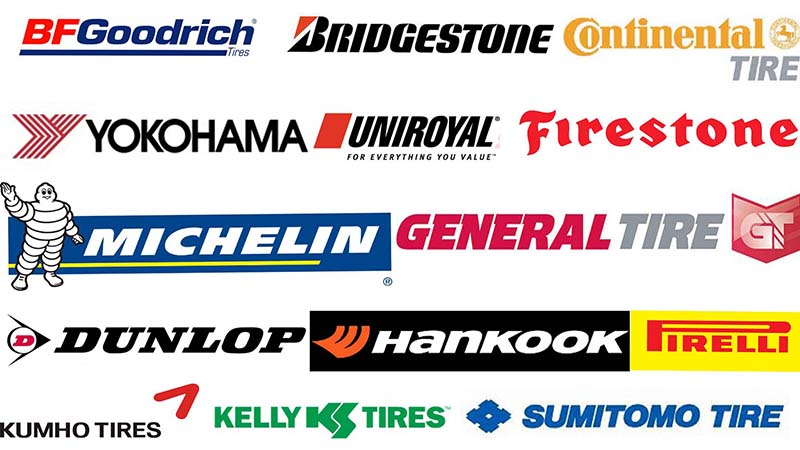 China Sunsine customers Tyre maker brands